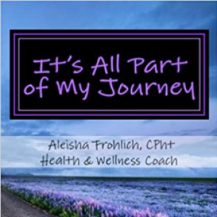 It's All Part of My Journey: Wellness Journal