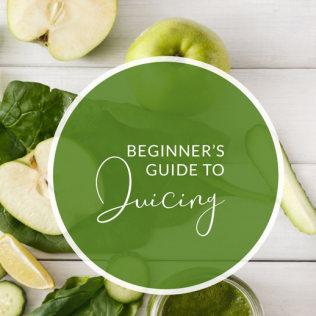 Beginner's Guide to Juicing